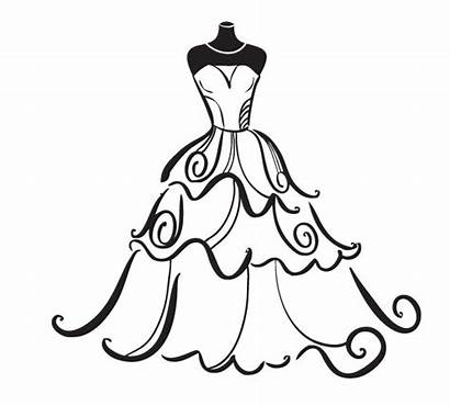 Clipart Clip Vector Bridal Shower Silhouette Advertisement