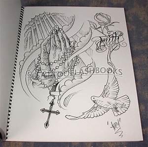 religious tattoo drawings   Com Abey Alvarez Abey ...
