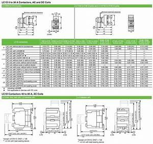 Schneider Lc1d32 Wiring Diagram