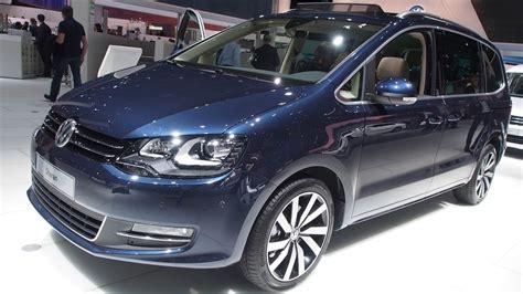 Future Volkswagen Sharan 2020 by 2018 Vw Sharan Shoot 1280 X 720 Auto Car Update