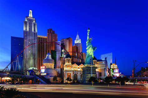 Complexe Hôtelier New York New York Vegas (usa Las Vegas) Bookingcom