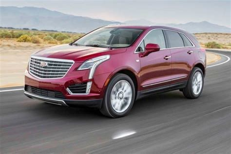 cadillac xt review specs release date price