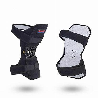 Knee Power Stabilizer Pads Joint Pain Relief