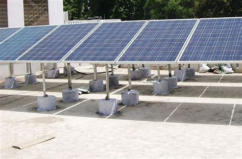India Grid Connected Rooftop Solar Program World Bank