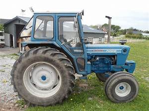 Used Ford 7000 Tractors Year  1975 Price   7 899 For Sale