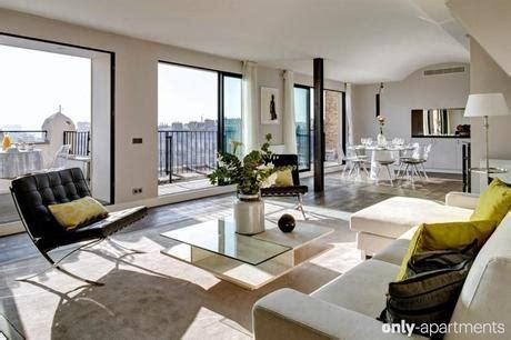 high five floor l appartements de luxe des vacances de rêve