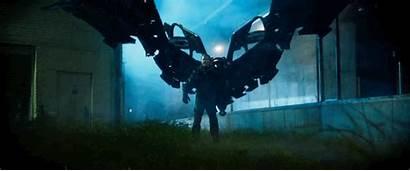 Vulture Spider Homecoming Mcu Spiderman Trailer Stuffed