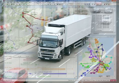 Paragon's Fleet Controller Now Receives Canbus Data From