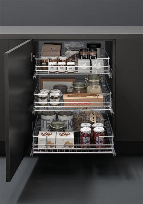 cassetti per cucine cassetti per cucina vibo accessori in filo metallico per