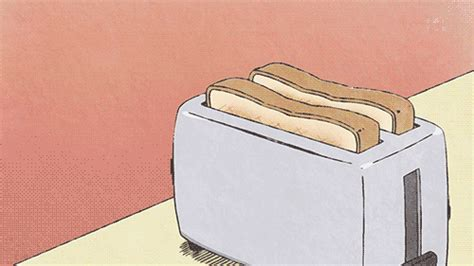 Toast Gif 12 » Gif Images Download