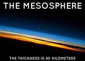 Study Notes On Earth U0026 39 S Atmosphere  Part 2