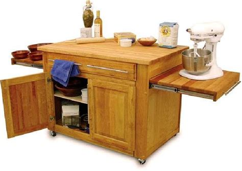 kitchen mobile island why portable kitchen cabinets are special my kitchen