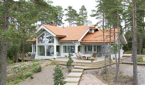 maisons hietala maison en bois ossature bois madrier