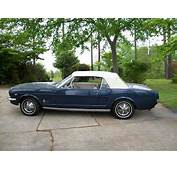 1964 Ford Mustang For Sale On ClassicCarscom  19 Available