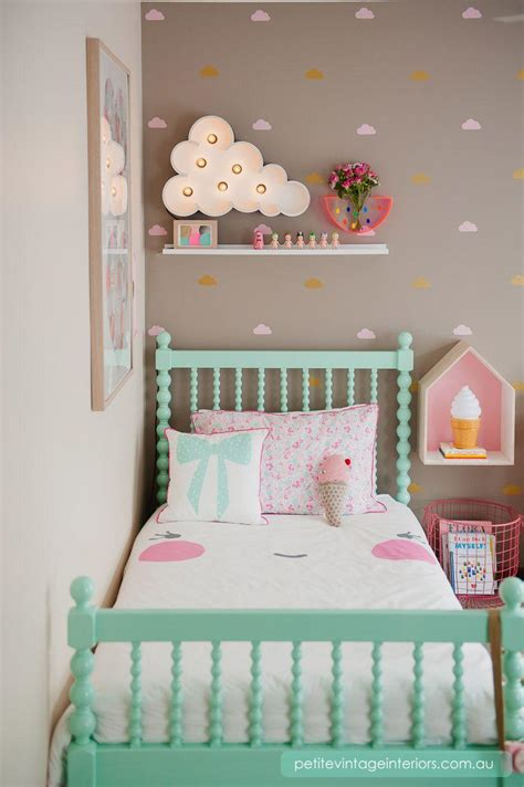 little girls bedrooms decora 231 227 o para quarto infantil ideias fofas e divertidas 12138
