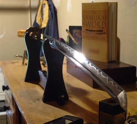 katana custom sword hamon guide sbg unique swords buyers making blade knowledge collection forge newbie advice starts collectors needs