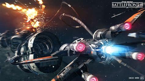 Star Wars Clone Trooper Wallpaper Star Wars Battlefront 2 Le Contenu Du Dernier Jedi Est Disponible Xbox One Xboxygen