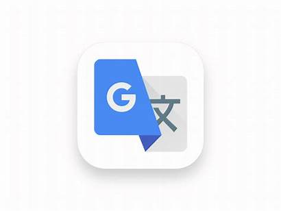 Ios Icons Icon Translate Google Morphing App