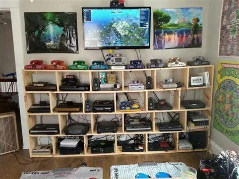 Best 25 Gaming Rooms Ideas On Pinterest Gamer Bedroom