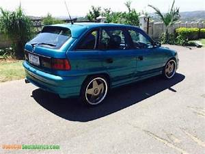 Opel Kadett 200is For Sale In Durban
