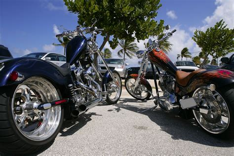 Types Of Recovery In Florida Motorcycle Accidents