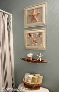 Themed Bathroom Ideas Lewisville Theme Bathroom Reveal