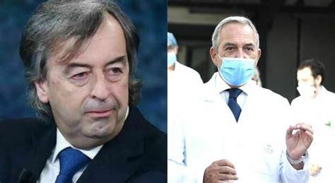 Ota yhteyttä sivuun salute lazio messengerissä. Vaccino Lazio, Vaia (Spallanzani) risponde a Burioni: «No ...