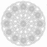 Coloring Mandalas Mandala Creative Pages Haven Groovy Dover Books Sheets Publications Adult Drawing Cool Doverpublications sketch template