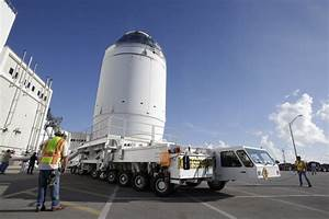 Nasa starts assembling Delta IV Heavy rockets needed to ...