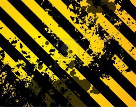 Black And Yellow Abstract Wallpaper 16 Widescreen