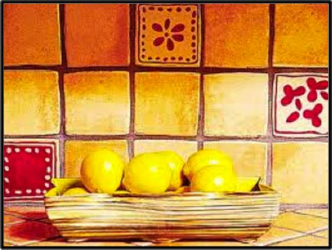 mexican tile backsplash ideas for using mexican tile in your kitchen or bath