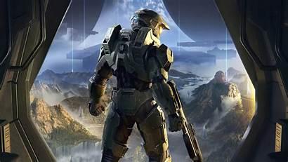 Halo Infinite 4k 8k Chief Wallpapers Master