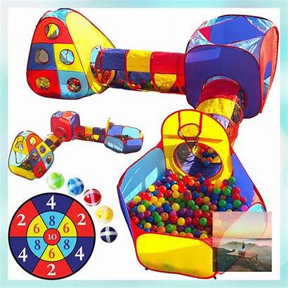 Toy Indoor Play Activities Pop Playhouse Rated