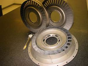 Industrial Turbine  U0026 Component Repair  Durant  Ok