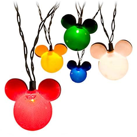 how to store net christmas lights your wdw store disney mickey ears lights multi colors