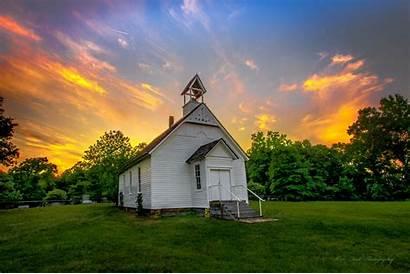 Arkansas Church Methodist Smyrna Week Onlyinark