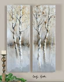 Wall Painting Ideas For Living Room by Best 25 Paintings Of Trees Ideas On Pinterest Tree
