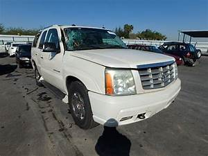 Used Abs Unit For Sale For A 2003 Cadillac Escalade