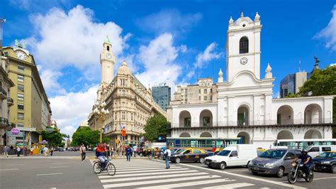 Buenos Aires Vacations 2017 Package And Save Up To 603