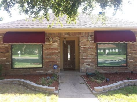 retractable awnings canopies shade structures ft worth tx usa canvas shoppe
