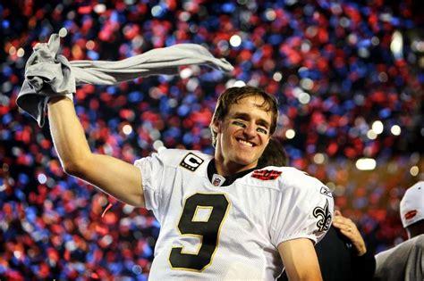 Saints Win In Super Bowl Xliv Helped Mark New Orleans