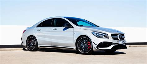 We analyze millions of used cars daily. 2016 Mercedes Benz CLA 45 AMG | Luxury cars | Car reviews | The NRMA