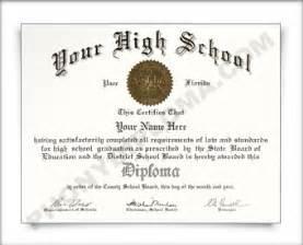 buy florida high school diplomas degrees