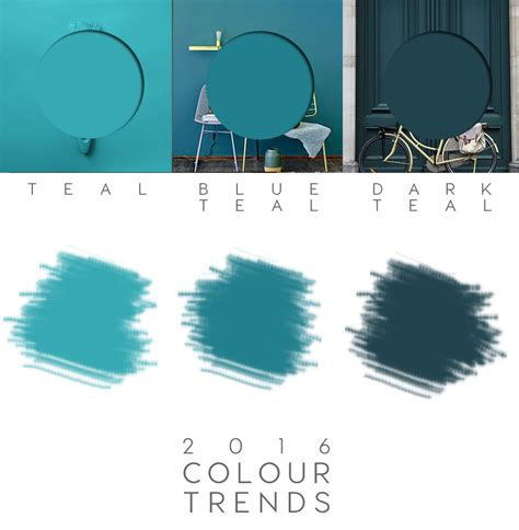 teal paint interior trend italianbark interior design