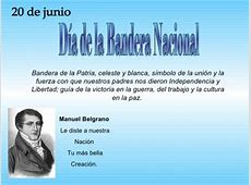 Día de la Bandera Nacional Argentina imágenes, frases e