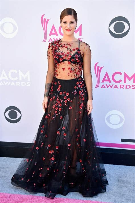 jaw dropping     acm red