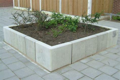 beton l elemente preisliste l element 40x40x40 cm grijs l elementen kantopsluiting