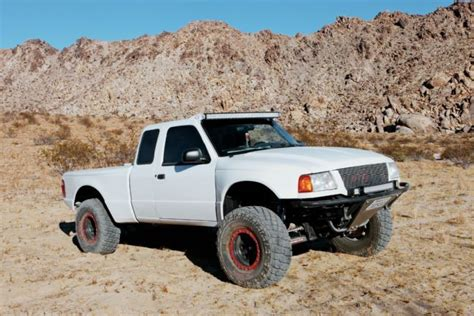 ford ranger 4x4 photo gallery lifted 4wd road