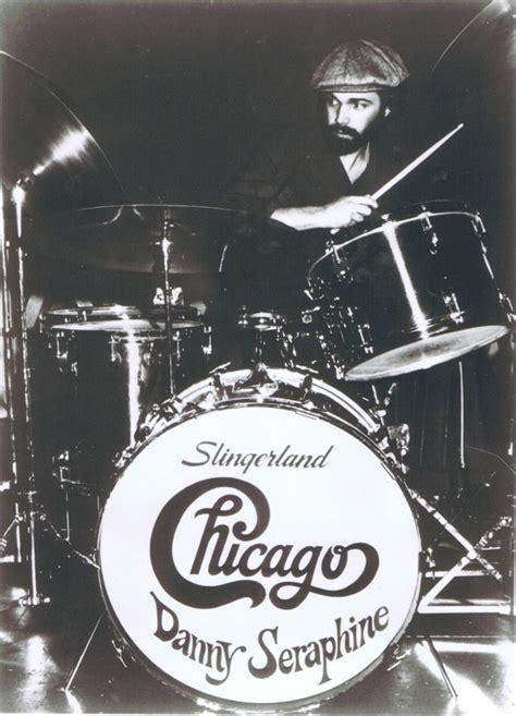 danny seraphine chicago drummer jazz band drums drum rock slingerland album cta drummers play ground lot god kits sets sacred