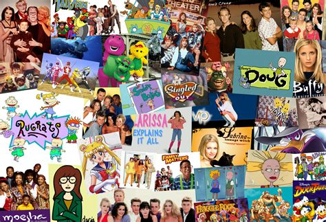 30 Tv Shows That Made My Childhood Awesome The